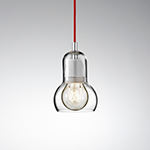 Bulb SR1 red code &Tradition
