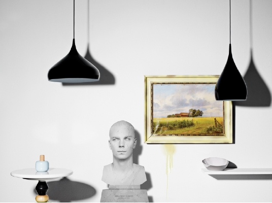 Spinning Light BH1+BH2 by Benjamin Hubert