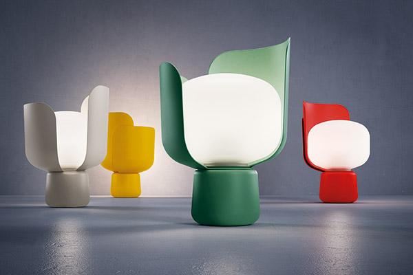 Blom by Andreas Engesvik for FontanaArte